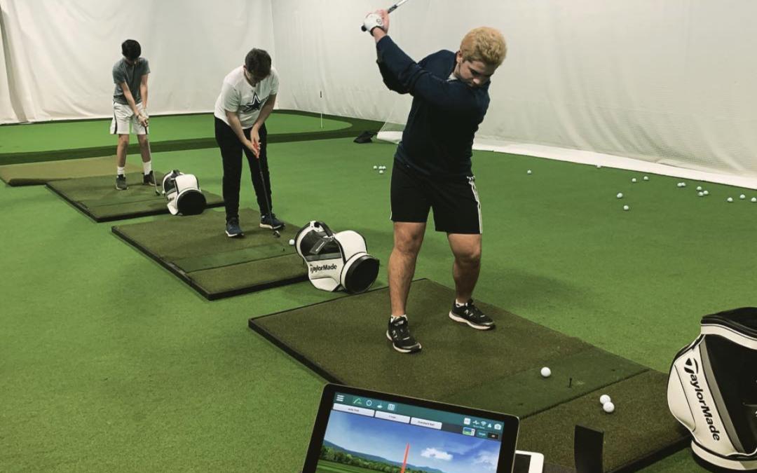 Golf Fitness Flexibility
