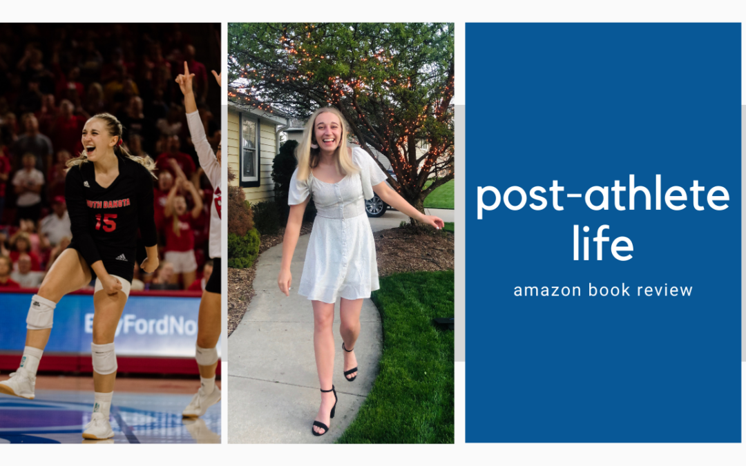 Transitioning to Post-Athlete Life: Tips from a Former Athlete & Registered Dietician