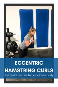 Eccentric Hamstring Curl