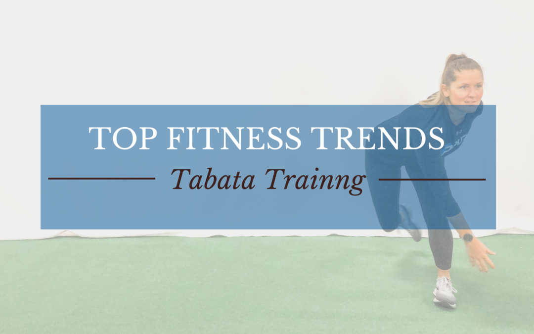 Tabata Workouts: Is 4 Minutes a Day too Good to be True?