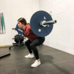 how to hit depth in the back squat