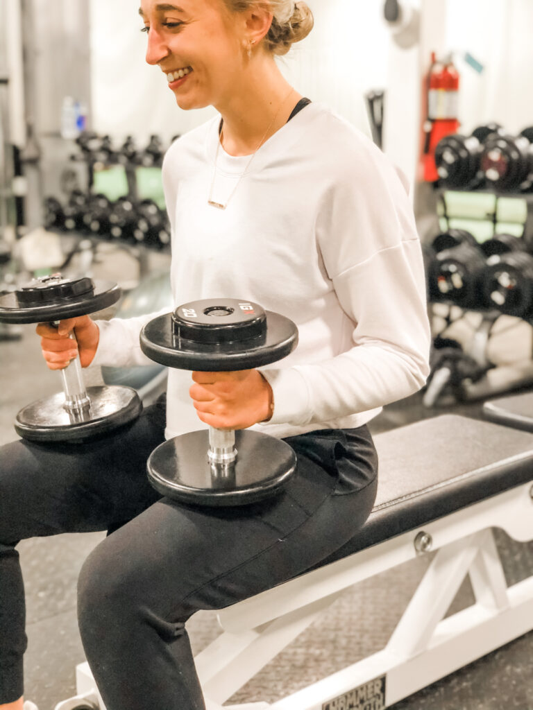 personal trainer mequon wisconsin