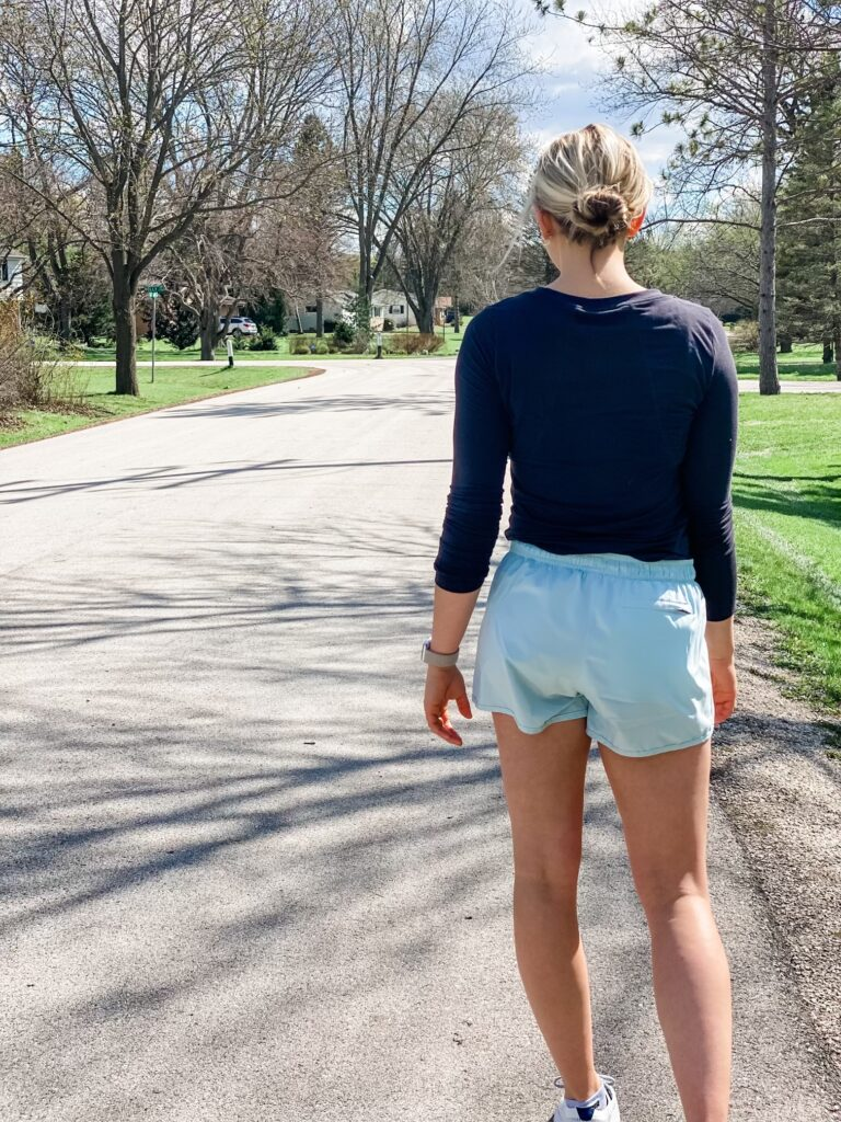 fitness blogger mequon wisconsin