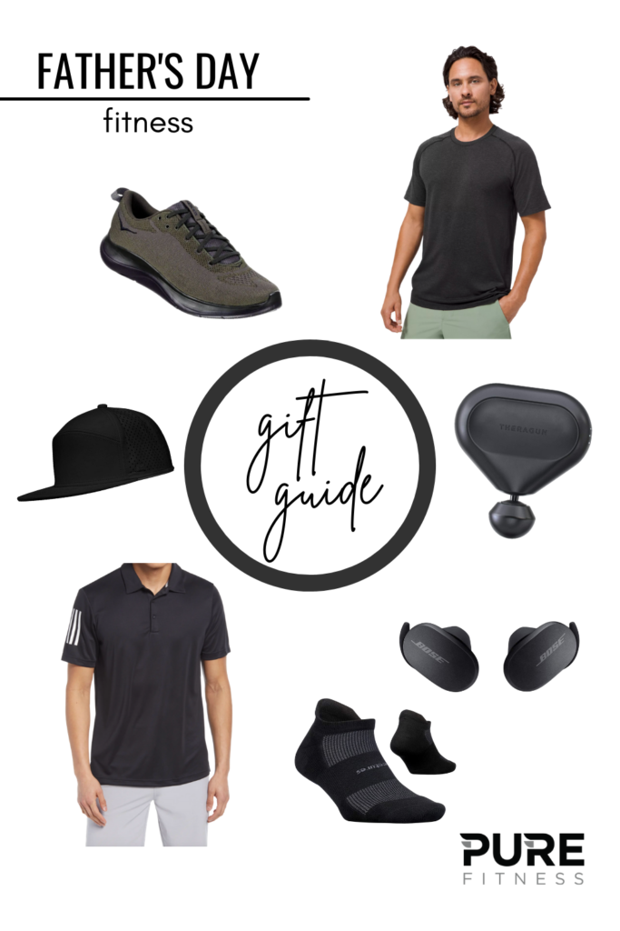 fathers day fitness gift guide 2021