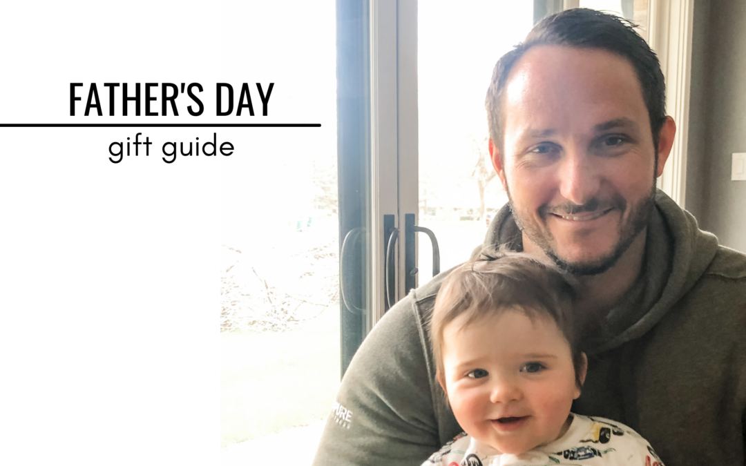 3 Father's Day Gift Guides for 2021