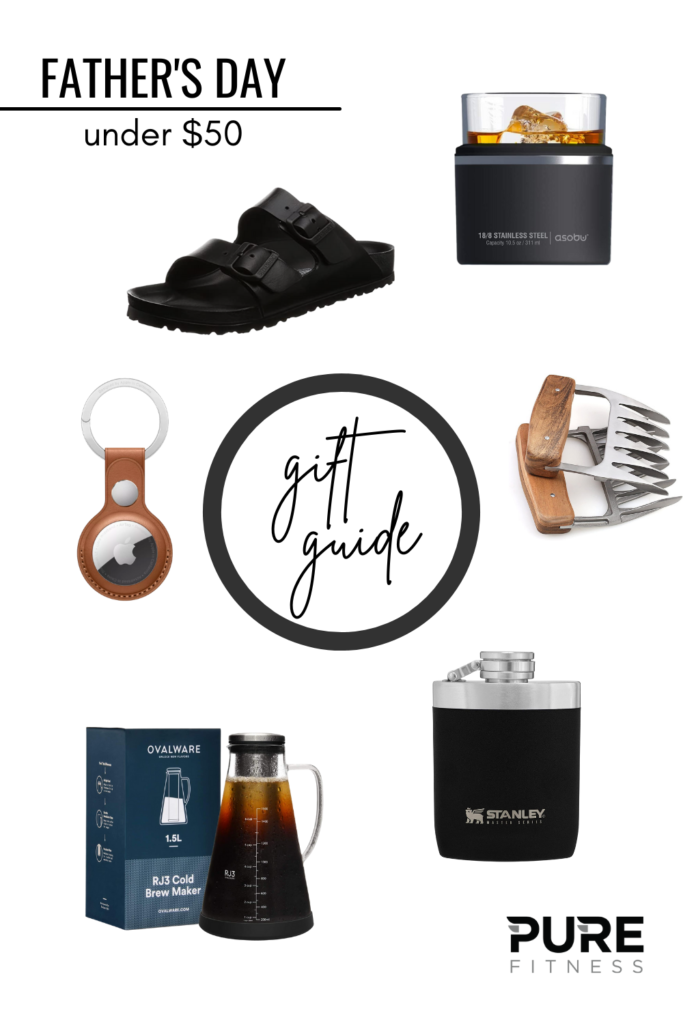 fathers day under $50 gift guide 2021