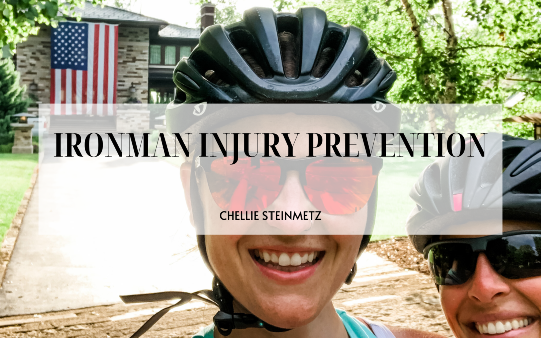 Injury Prevention While Training For An IronMan In 2021