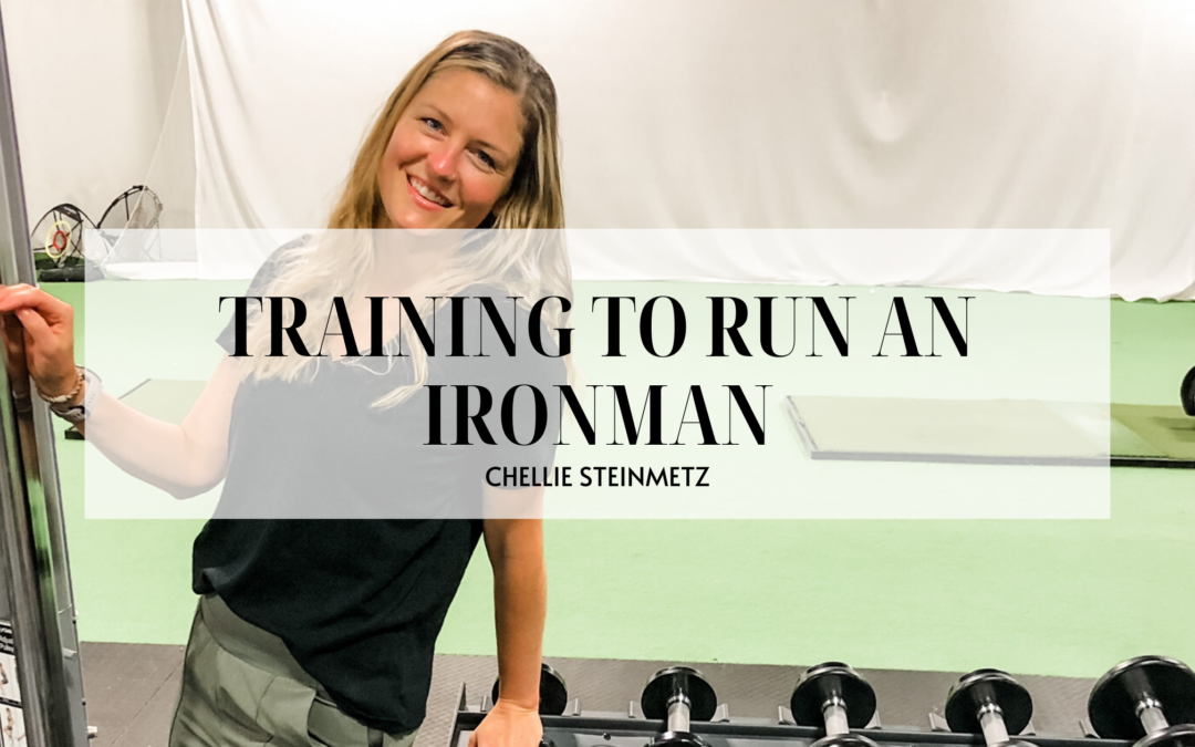 How to Use Interval Training for A Successful IronMan Run