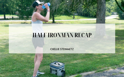 How To Do A Half IronMan Distance On Your Own: What I learned
