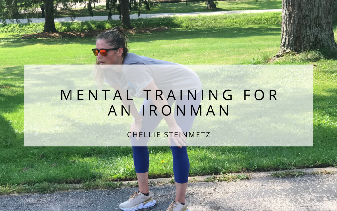 Mental Challenges of Training for an IronMan As a Mom